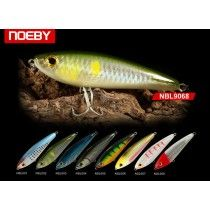 Buy soft plastic bait at http://noebyfishingtackle.com.au/index.php/products/lures/stick-baits.html that has incredible action and versatile uses. We carry soft plastics from a variety of sizes, colors, and designs. Buy today and get special discount offer.