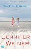 jennifer weiner-such a good read!