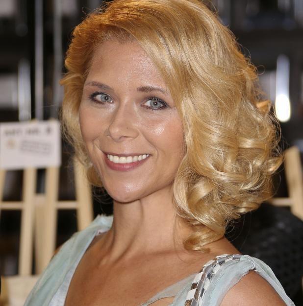 "Serien-Sensation: ""AWZ""-Liebling Tanja Szewczenko soll ihr Comeback feiern."