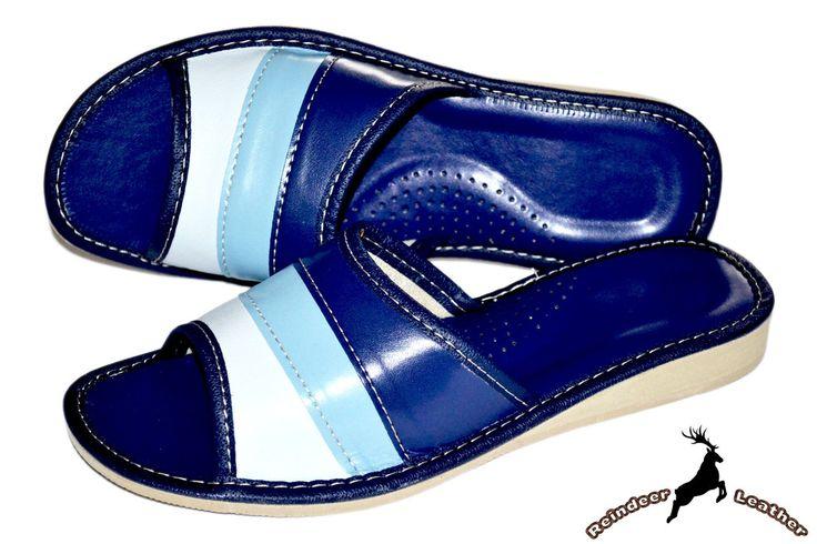 Mia Cute household Leather Sandal