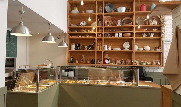 ArtTable | Τα 6 τοπ μαγειρεία στα Νότια Προάστια