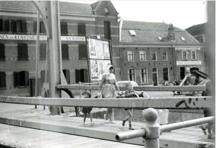 Scharloo Brielle (jaartal: 1960 tot 1970) - Foto's SERC