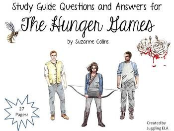literary analysis of hunger games book The hunger games summary complete study guide for the hunger games chapter analysis, themes, characters & more.
