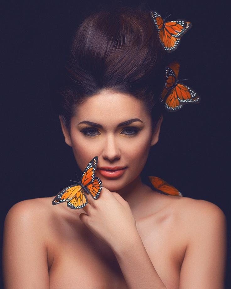 Model Jamillette Gaxio...