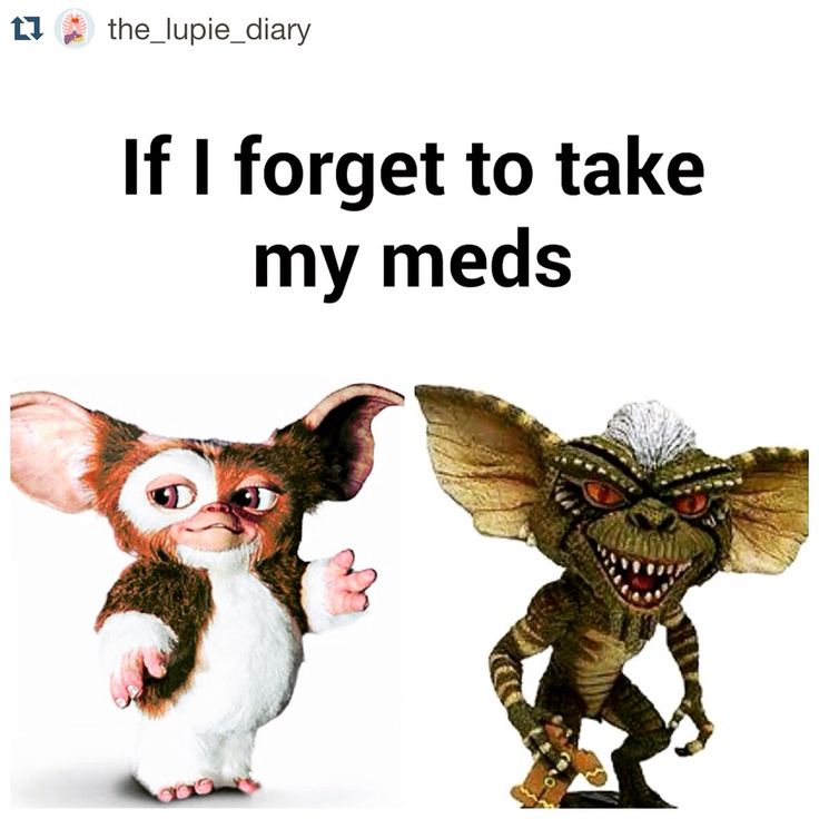 Don T Forget To Take Your Medicine Quotes