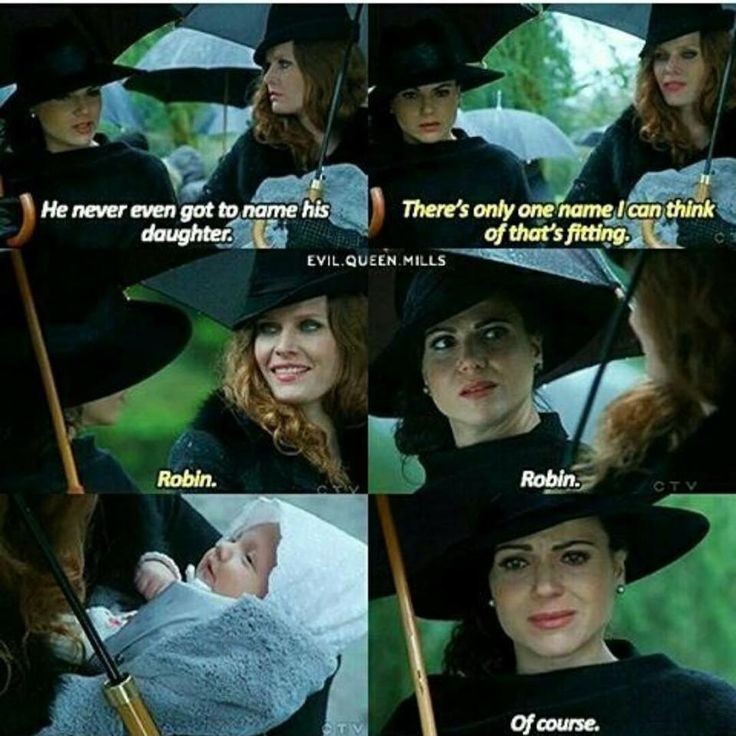 Cute and all, but I'm still beyond ticked off that they killed Robin!!!! It was a completely unnecessary death!!!