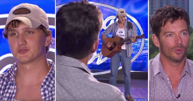 I love watching singing competitions and hearing all the different kinds of voices people have. Like the judges, I'm always taken by surprise just when I think I've heard it all. There's nothing more pleasant than hearing something totally new and unexpected from a contestant! OnAmerican Idol, judges were knocked off their feet when a...