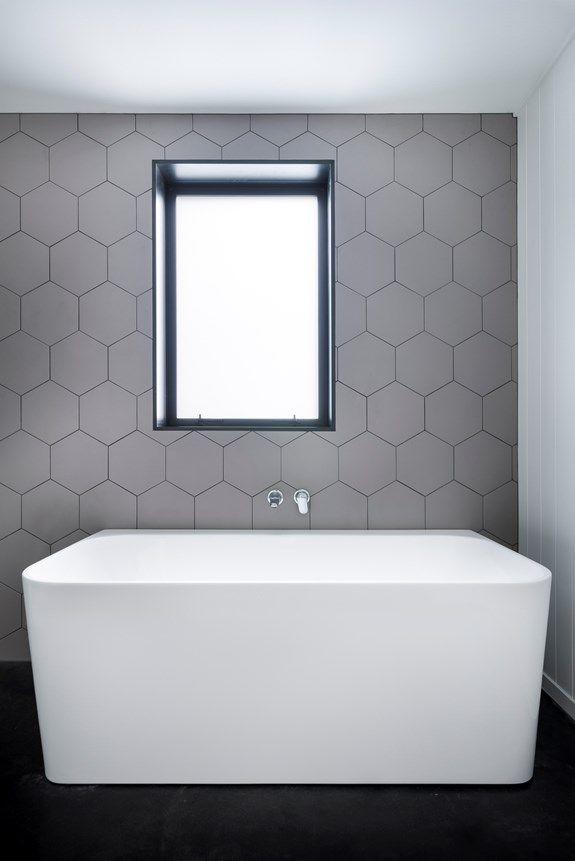 David Reid Homes Kapiti Showhome Bathroom