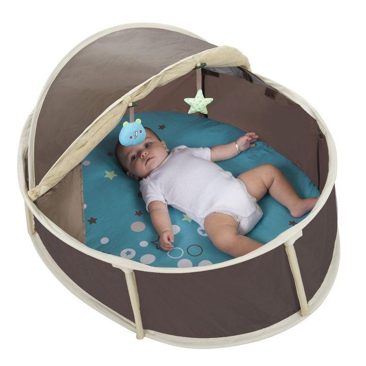 Babymoov Little Babyni Anti-UV Tent  sc 1 st  Pinterest & Tente anti uv babymoov ile ilgili Pinterestu0027teki en iyi 25u0027den ...
