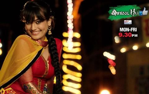 Qubool Hai 21st August Episode Online   Zee Tv serial online on http://www.dailyserial.tv/qubool-hai-48