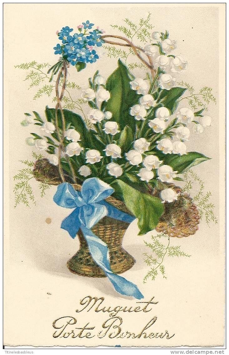 Советские открытки цветы в корзине большое количество