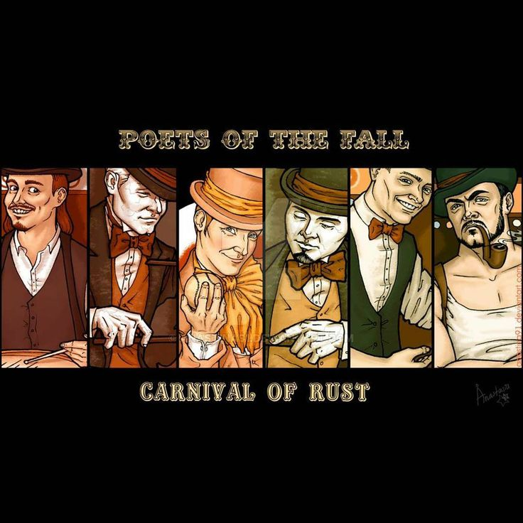 I once had 9 versions of Carnival of Rust on my mp3-player Original, Instrumental, Live (D4T Single), Live (Live in Moscow), Live (from my first concert), Acoustic Live, the music video as mp3 (I liked the soundeffects), an epic guitar cover and a Remix called 'City of Rust'  Me? Like CoR? No way! Why you think that! ❤ #poetsofthefall #potf #carnivalofrust #jarisalminen #ollitukiainen #markosaaresto #markuskaarlonen #janisnellman #jaskamakinen #jaskamäkinen #love #thebest #beautifu...