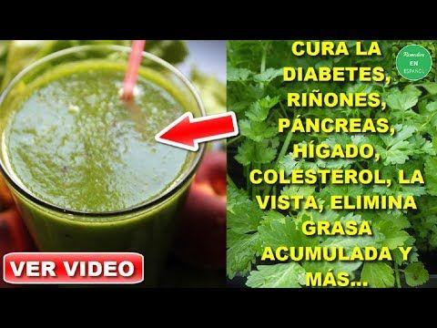 LIMÓN CONGELADO! Destruye las células malignas en 12 tipos de cáncer, diabetes y pierde peso - YouTube