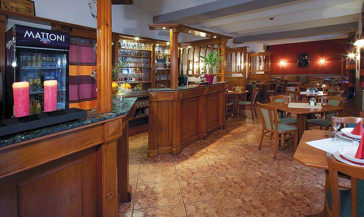 Penzion Lugano Hrensko - cosy accommodatin in the centre of Bohemian Switzerland