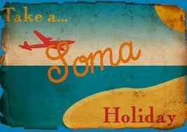 Image result for soma aldous huxley