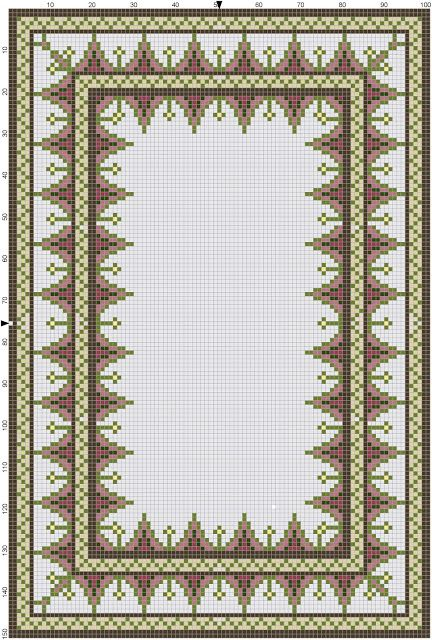 Casey's Minis: patterns