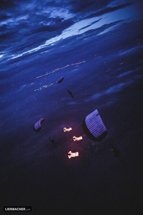 Skydive in Dubai |
