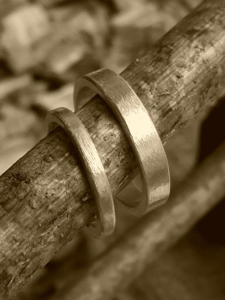 #handstark#handmade#eheringe#trauringe#goldschmied