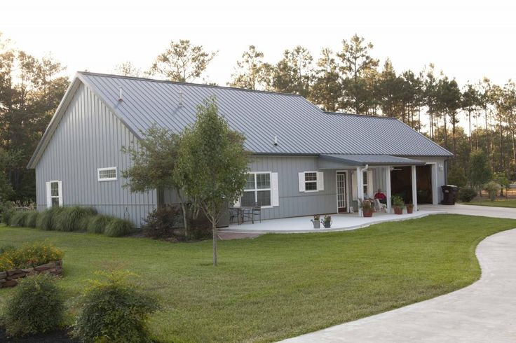 630 best images about pole barn homes on pinterest metal for Barn houses in texas