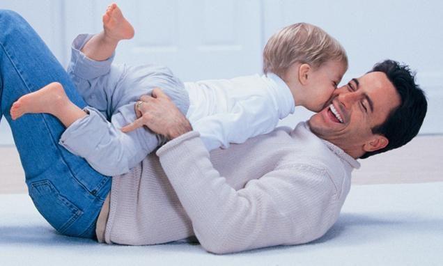 Por qué las marcas están reinventando lo que significa ser padre
