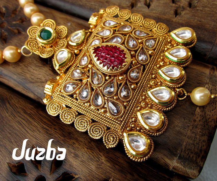 22ct Indian Gold Pendant Set 993 99: 62 Best Juzba Indian Jewellery Images On Pinterest