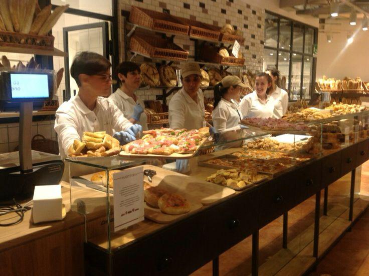 #Eataly Smeraldo #Milano