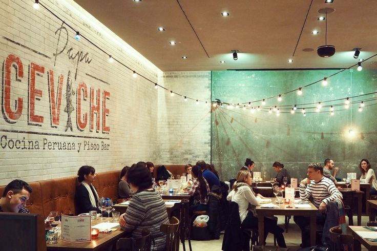 Es hat lange gedauert mit einem peruanischen Restaurant in Zürich. Papa Ceviche hat diese Lücke jetzt geschlossen und ein spannendes Konzept umgesetzt.