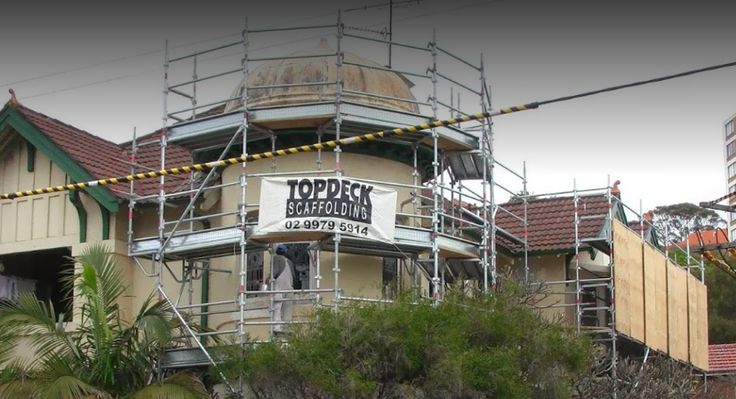 View Topdeck Scaffolding company information, contacts, description and more for hire top scaffolding services. For more information please calls us: (02) 9979 5914.
