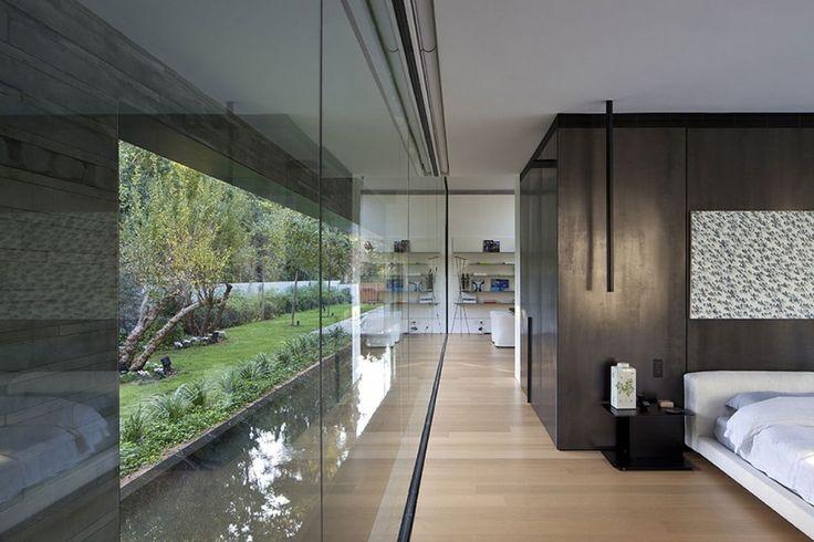 Float House in Tel Aviv - Pitsou Kedem Architect