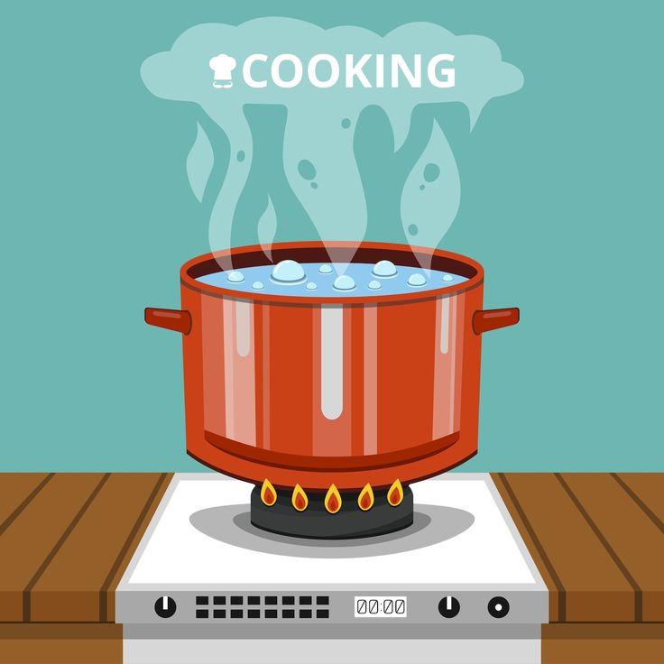 L'acqua di partenza in cui tuffare carni, pesci, verdure e uova deve essere bollente o gelata? E soprattutto, fa differenza?