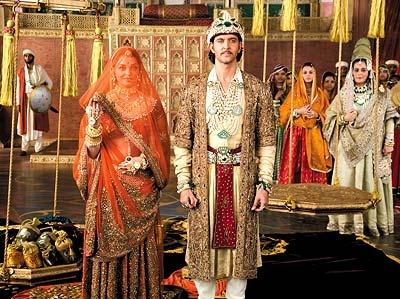 Jodhaa Akbar - one amazing movie