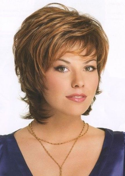10 stylish short shag hairstyles ideas