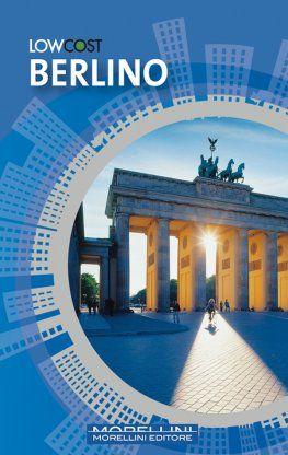 Berlino - Levitt Ryan - Morellini - libro Morellini Editore