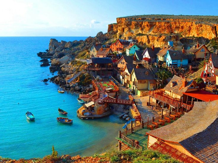 Malta  http://www.vacationrentalpeople.com/vacation-rentals.aspx/World/Europe/Malta