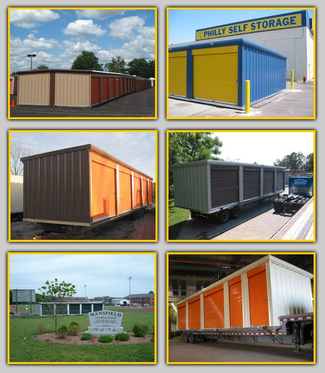 self storage unit business plan