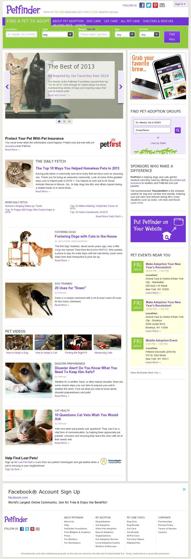 12 best images about Helpful Websites for Pet Owners on Pinterest