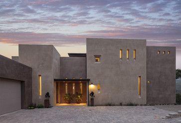 Sycamore Canyon Contemporary contemporary exterior