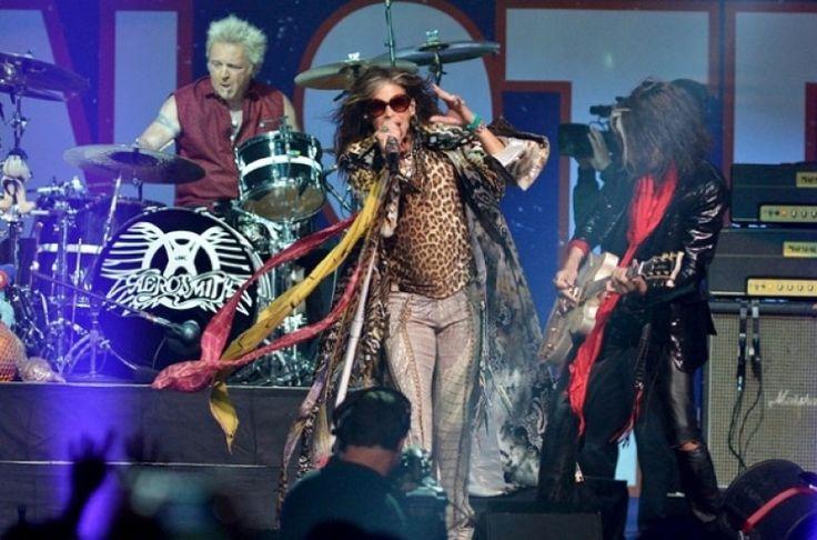Aerosmith – Dream On