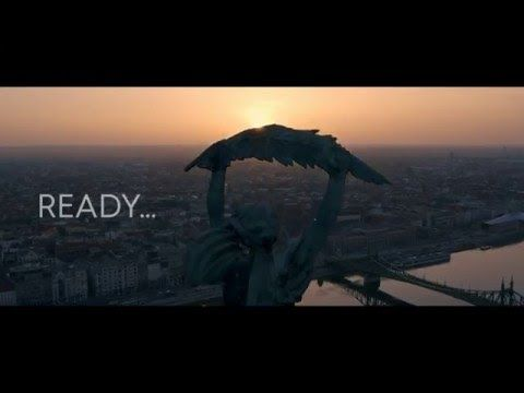 Megvan a 2024-es budapesti olimpia logója. - http://morningshow.eu/megvan-2024-es-budapesti-olimpia-logoja/