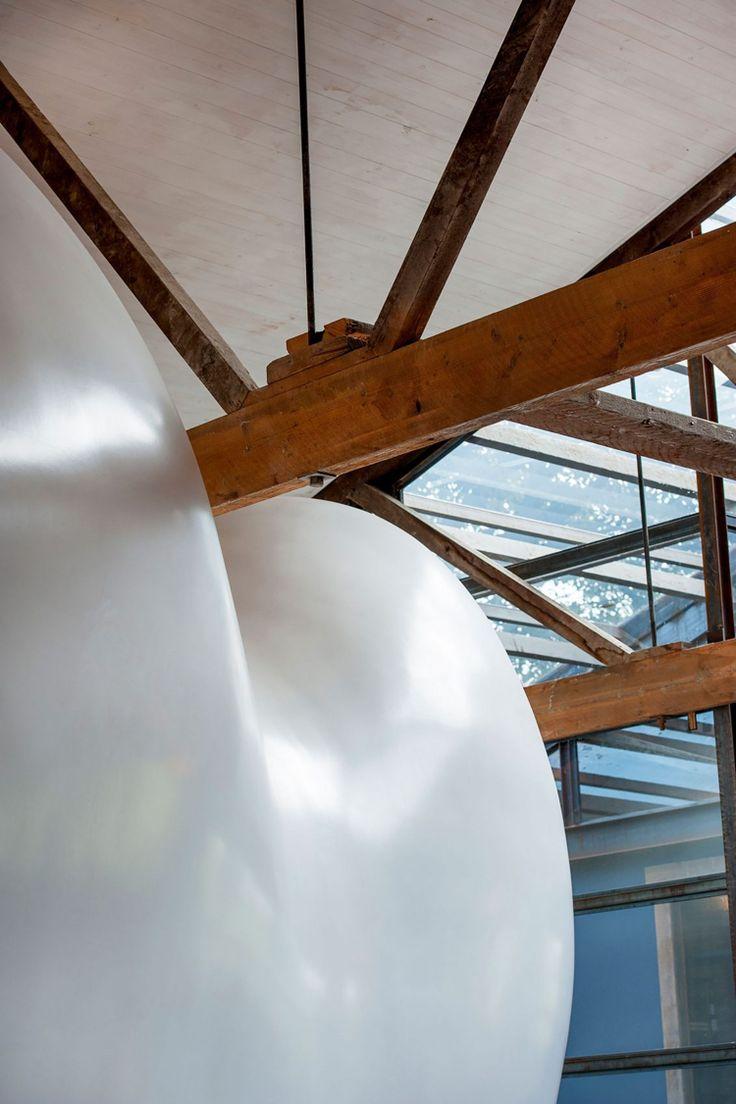 Awesome Erstaunliches Futuristisches Esstisch Design Gallery ...
