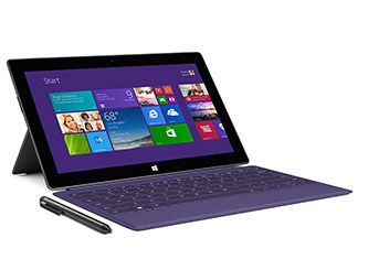 Microsoft Surface Pro 3 Review & Rating | PCMag.com