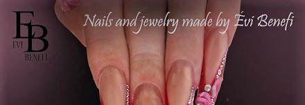 Nails műkörmök
