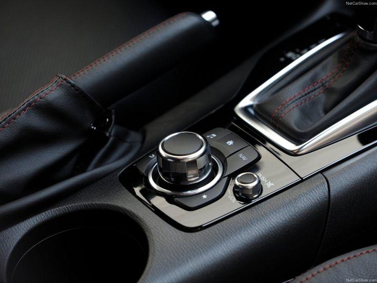 Un design très moderne pour la Mazda3. http://www.lauriermazda.com/neuf/mazda3