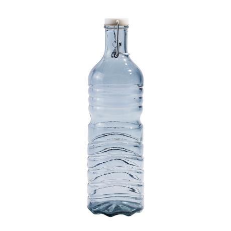 Flaske Ligh Blue