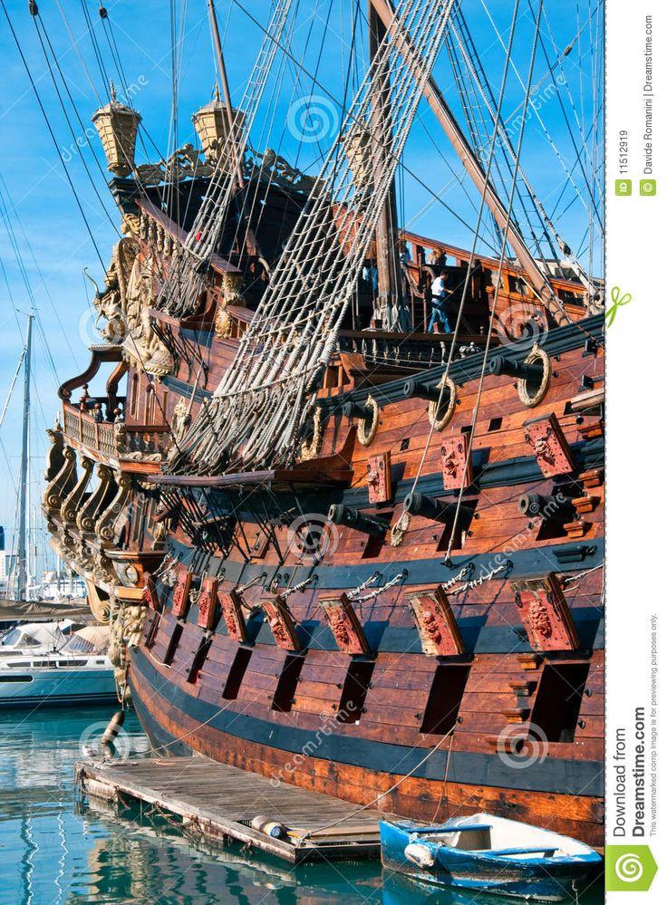 The galleon Neptune.. ..................................♥......Nims.....♥