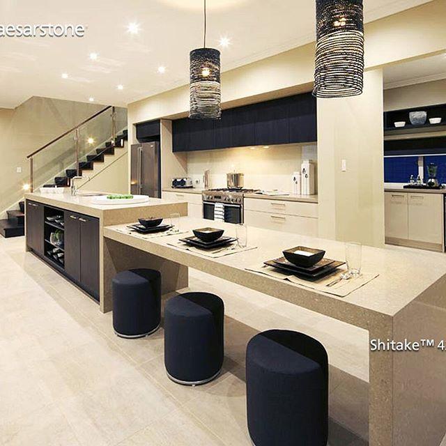 Las 25 mejores ideas sobre gabinetes de cocina color for Superficie cocina