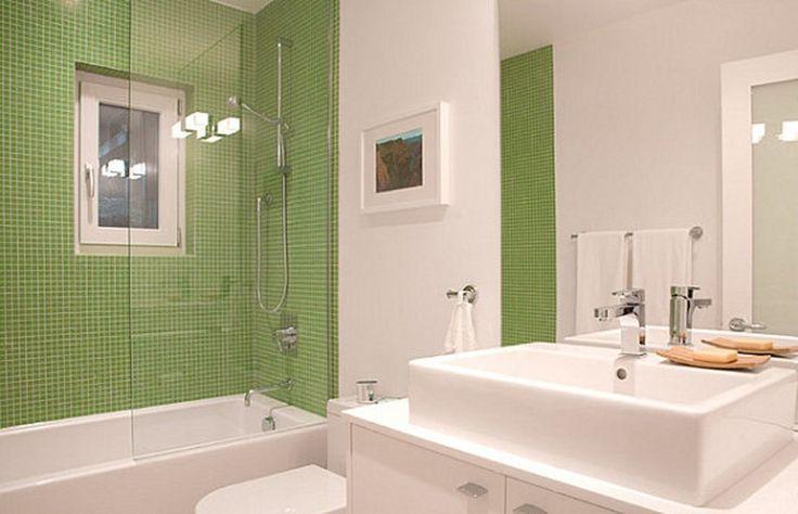 Apartment Bathroom Decorating: Pictures Of Studio Apartments