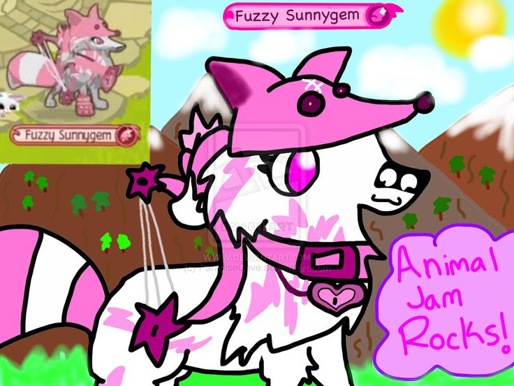 17 Best Images About ♥ Animal Jam ♥ On Pinterest