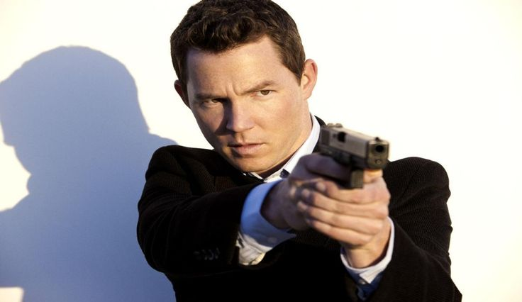 'Fear The Walking Dead': Everything We Know About Shawn Hatosy's Appearance In Episode 4