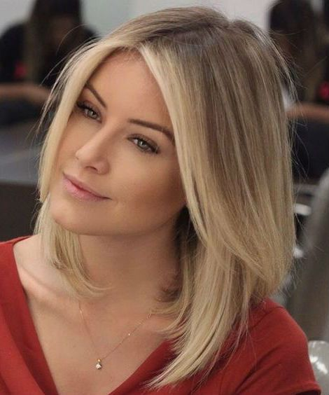 Hair Cut Style 2019: Most Wanted Blonde Bob Haircuts And Hairstyles 2019 To Get
